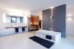 Wellness Oase in den eigenen 4 Wänden | Luxusbad Hamburg | Sauna