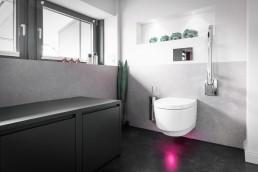 Dusch WC - komfortabel und hygienisch | Duschtoilette, Port1